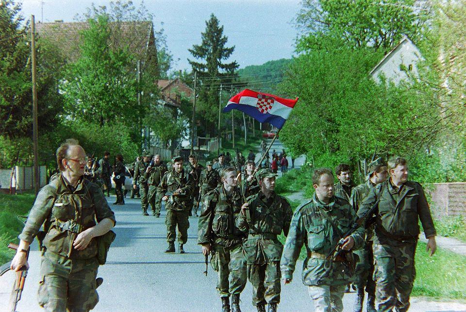 DOKUMENTARNI FILM Pakračka priča o operaciji 'Bljesak'