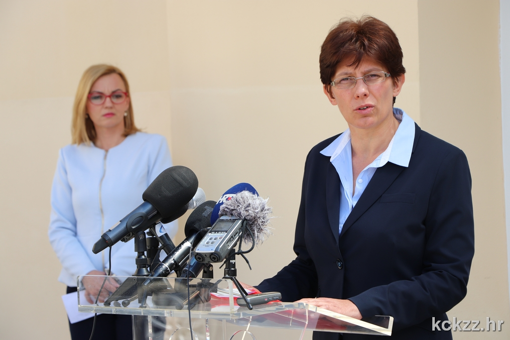 POZITIVNI NALAZI Potvrđena su dva nova oboljenja u posljednja 24 sata