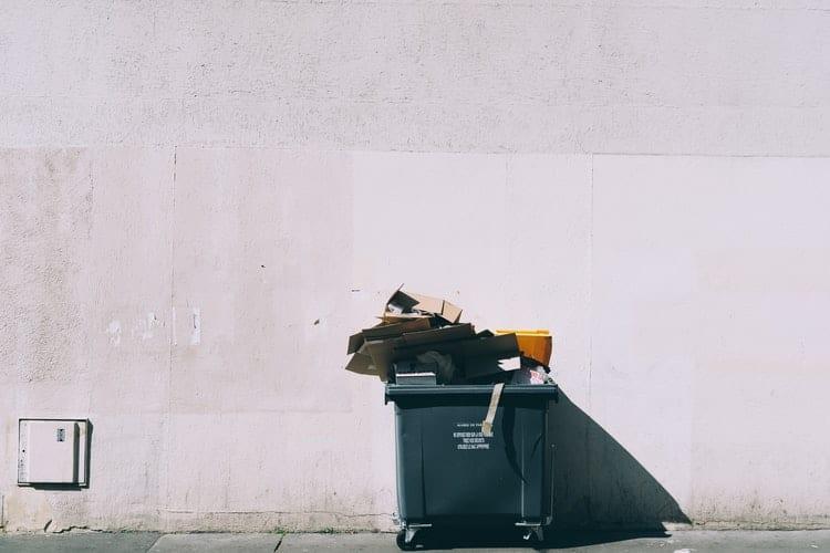 ODLAGANJE OTPADA Mještani svjesni važnosti očuvanja okoliša