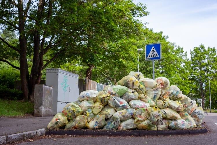 MISLE ZELENO Milijunski projekti za bolje gospodarenje otpadom