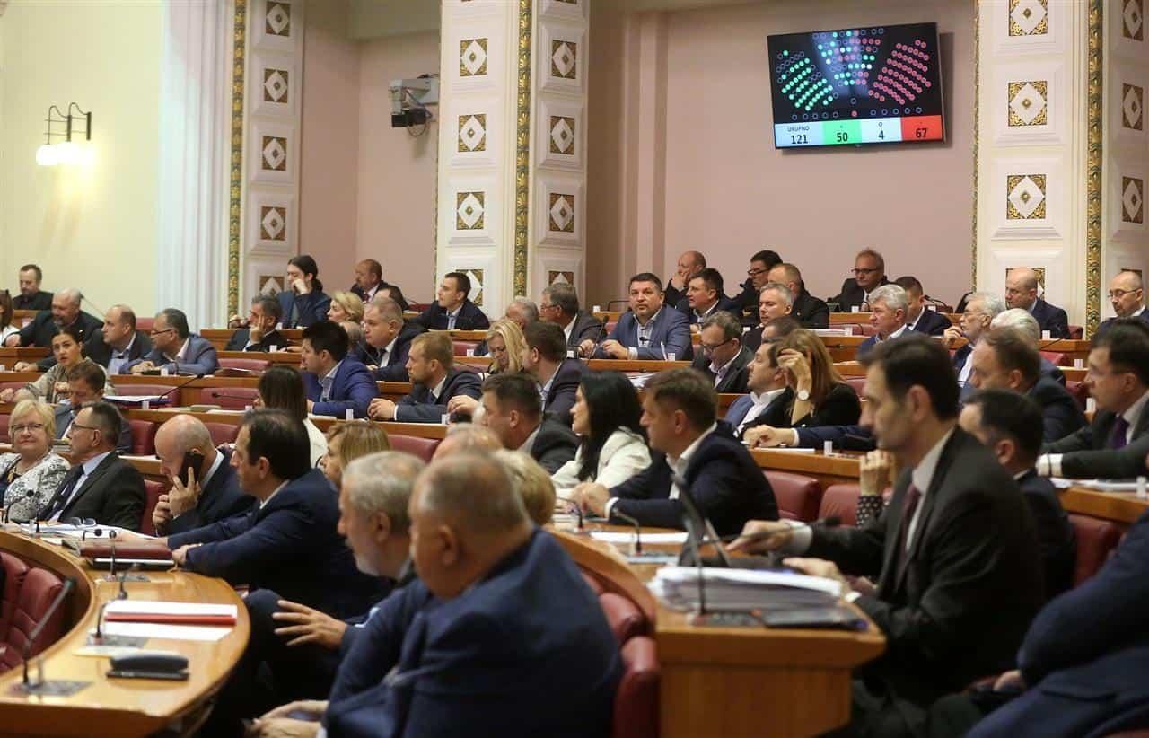 PROVJERILI SMO Koliko su revni u Saboru bili zastupnici iz II. izborne jedinice