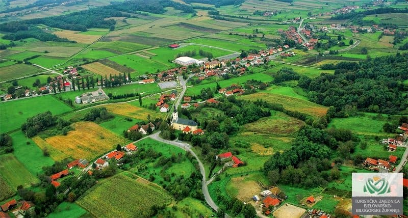 OBNOVA PROMETNICE Žitelji Letičana napokon će lakše doći do obližnjeg naselja