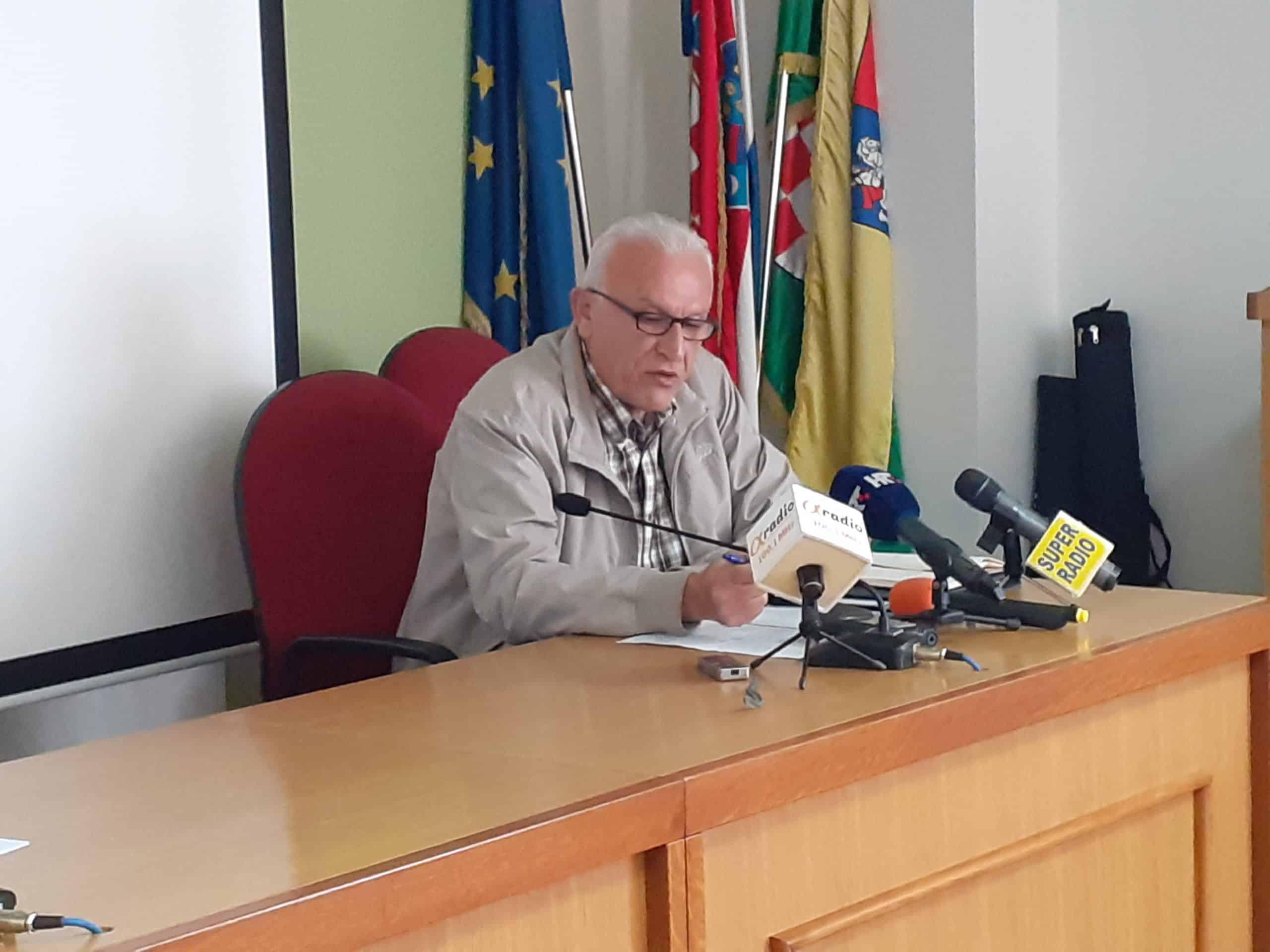 KORONAVIRUS Potvrđen novi slučaj zaraze na području BBŽ