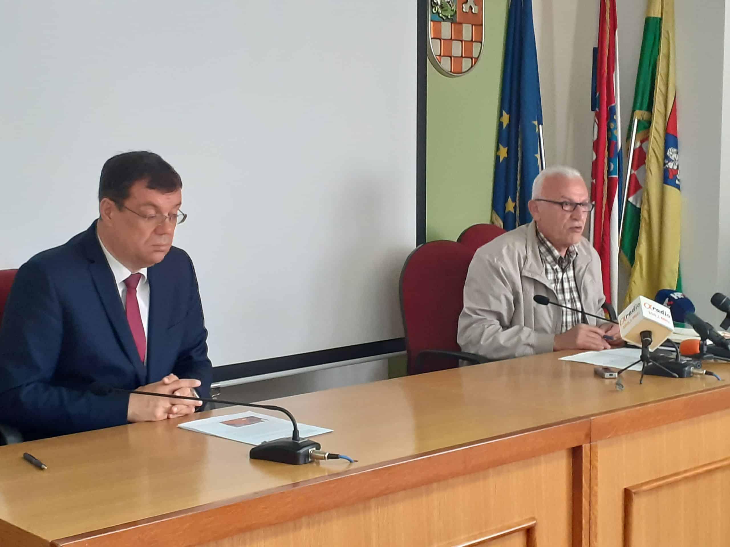 KORONAVIRUS Novi slučaj u Bjelovarsko-bilogorskoj županiji