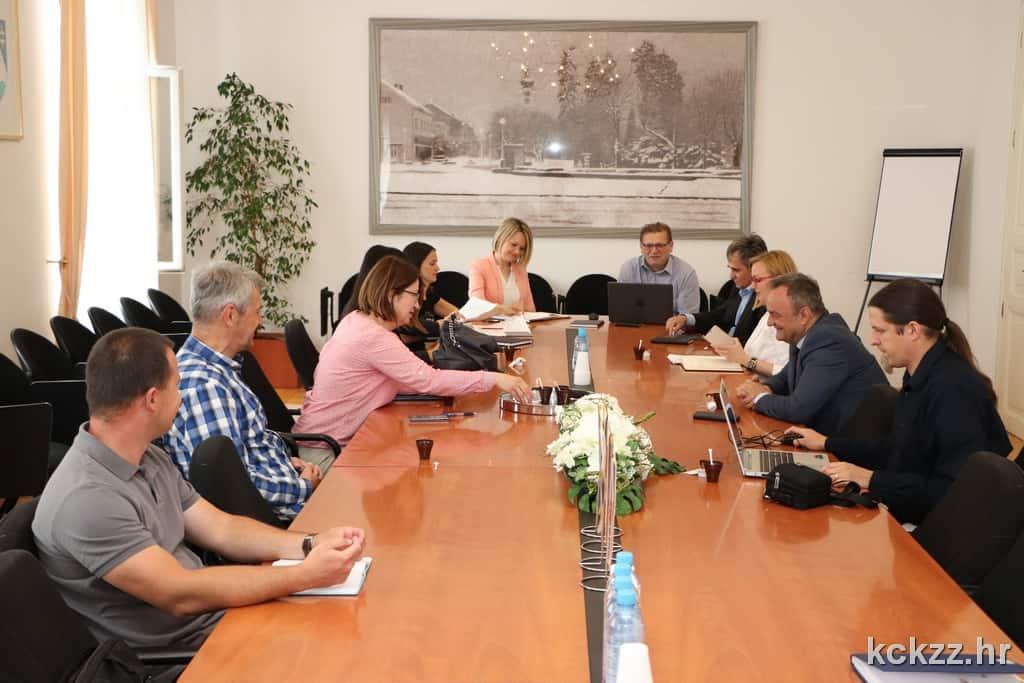 CENTAR KOMPETENTNOSTI Realizacija projekta vrijednog 30 milijuna kuna