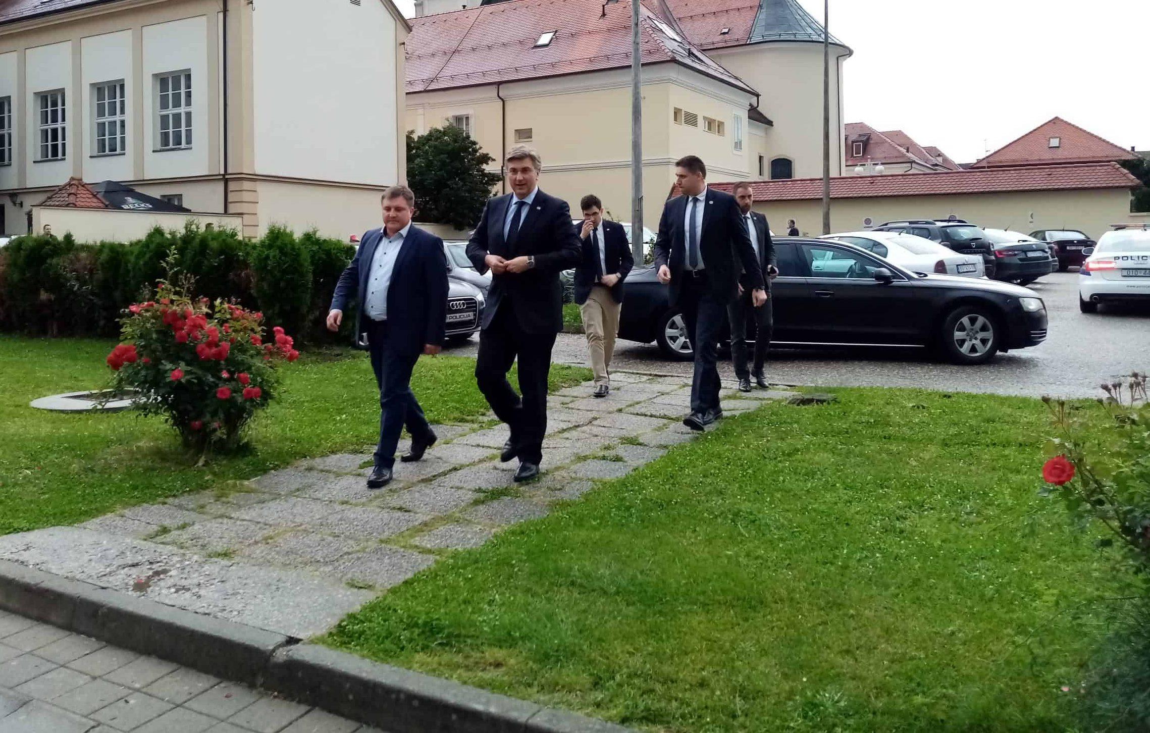 Davor Filipović ostaje HDZ-ov kandidat za Zagreb
