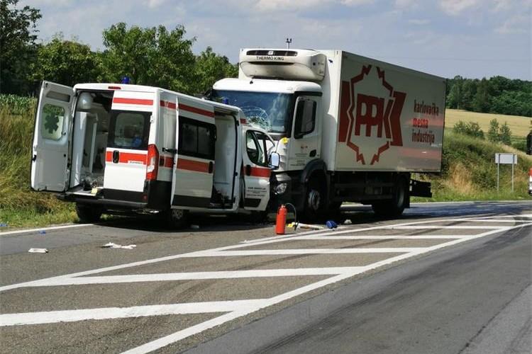 SLUŽBENO IZVJEŠĆE Policija objavila nove informacije o nesreći u Rogoži