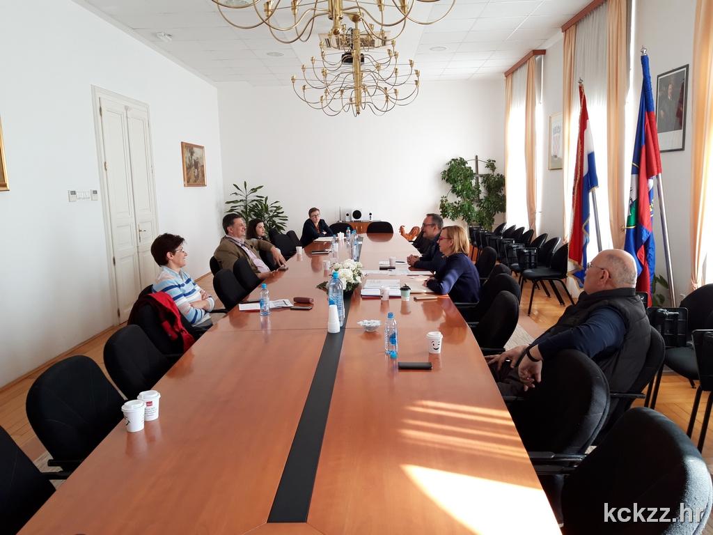 ODLIČNE VIJESTI Koprivničko-križevačka postala korona free županija
