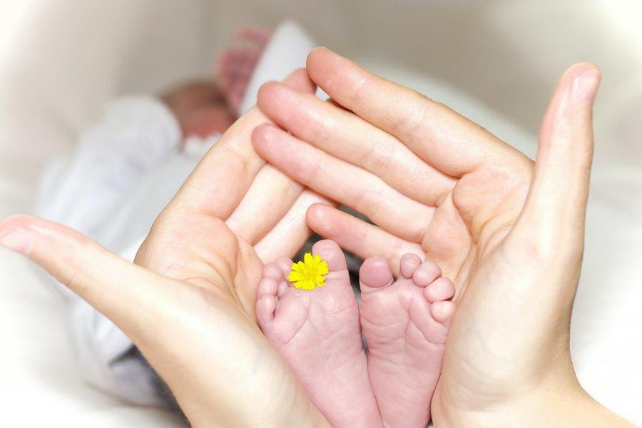 POMOĆ GRADA Podijeljene naknade za opremu za novorođenčad