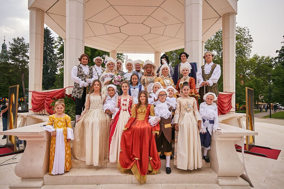 BJELOVARSKO KULTURNO LJETO Kazalištarci pripremili pet radio drama