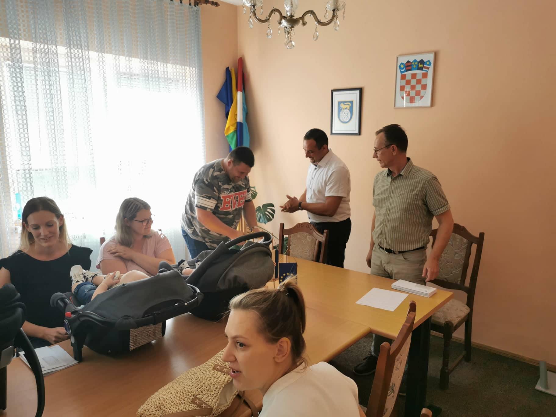 ODLIČNE VIJESTI Jaslička grupa u vrtiću i starački dom u prioritetnom su planu