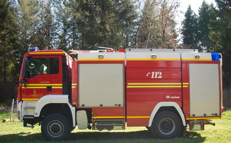 ODOBREN PROJEKT Vatrogasna vozila imat će nove, moderne garaže
