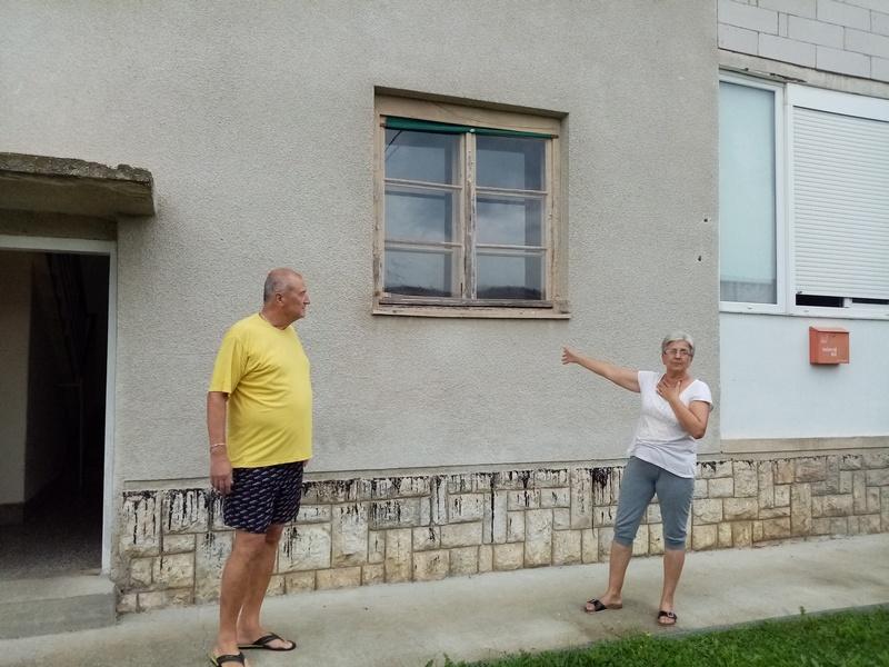 ISPUNJENO OBEĆANJE Dezinficiran stan u kojem je danima ležao leš