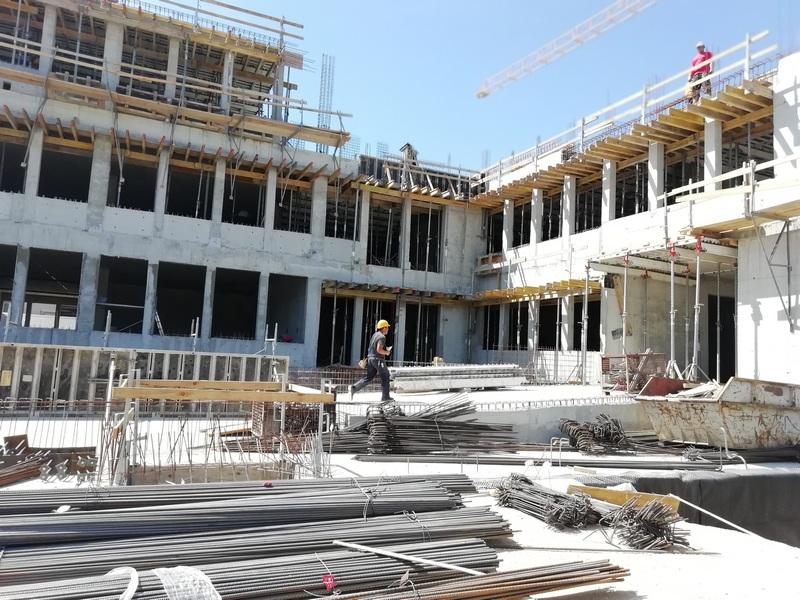 BAJS OPORBI Imate vremena podržati izgradnju nove bolnice!