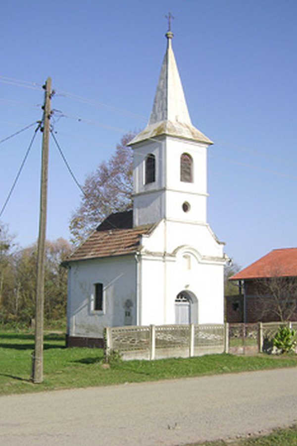 NOVO RUHO Obnova kapelica u tri općinska naselja