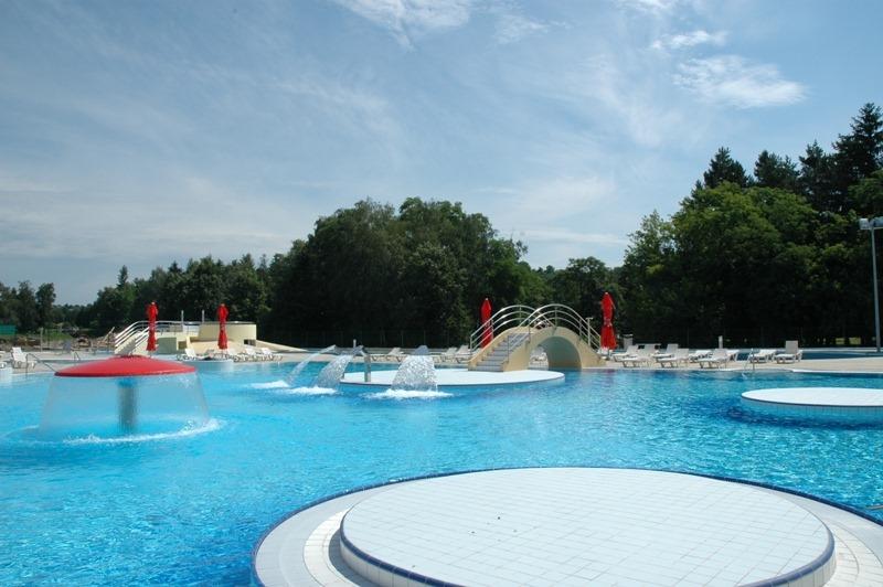 AQUAE BALISSAE Kupači i dalje na bazene po nižoj cijeni