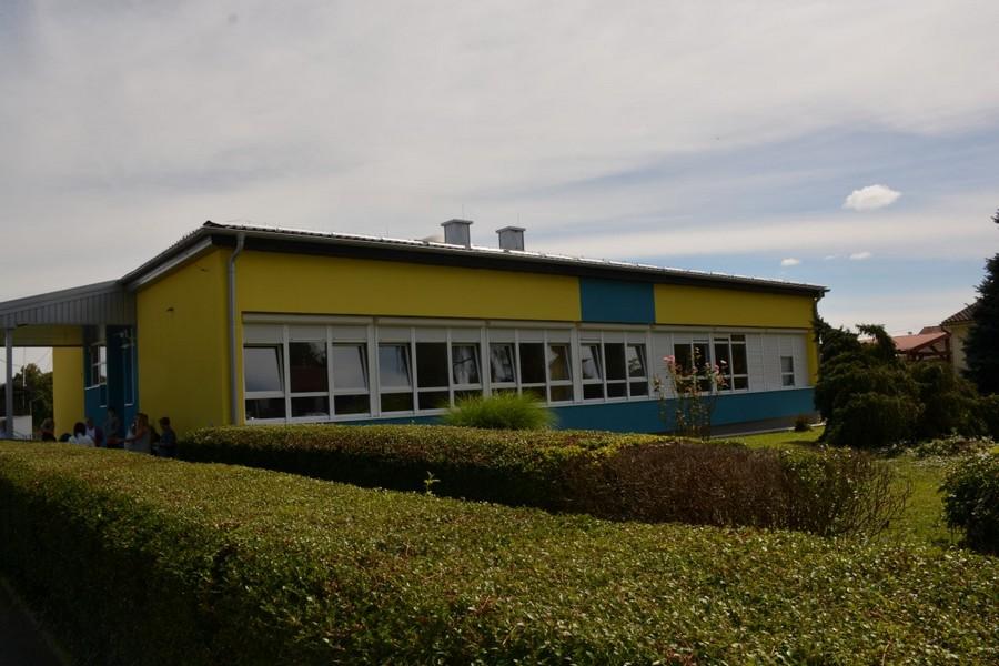 OBNOVLJENA ŠKOLA Još jedna škola spremna čeka novu školsku godinu