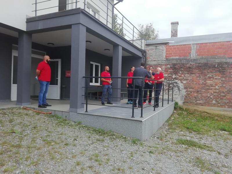 NOVI UGOVOR Osigurano 70 tisuća kuna za bjelovarski HGSS