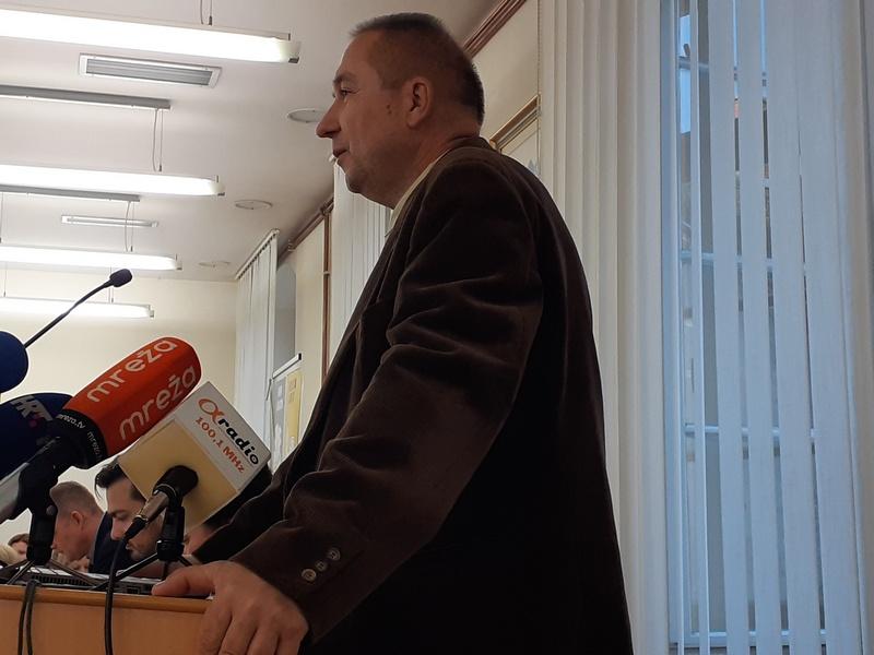 HSLS O NEKVAPILU 'To je za osudu, neka podnese ostavku u Gradskom vijeću!'