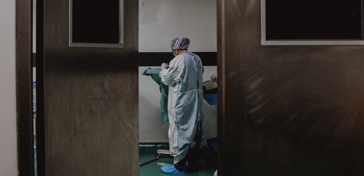COVID-19 U BBŽ Zaraze u domu i zdravstvu, jedna osoba preminula