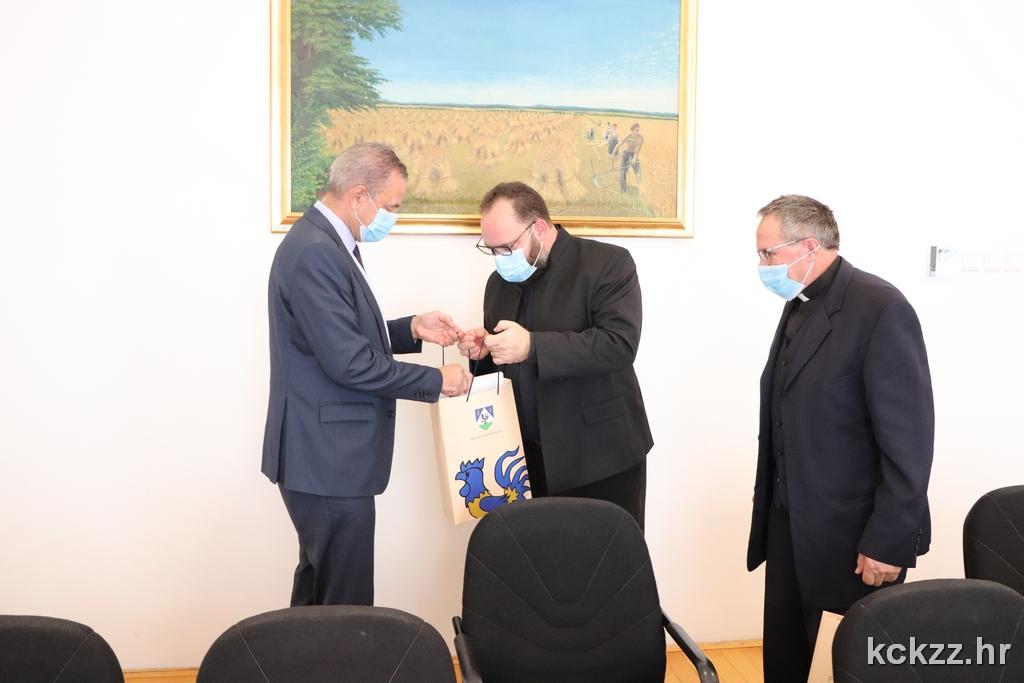 DOBRODOŠLICA Križevačka eparhija dobila novog biskupa
