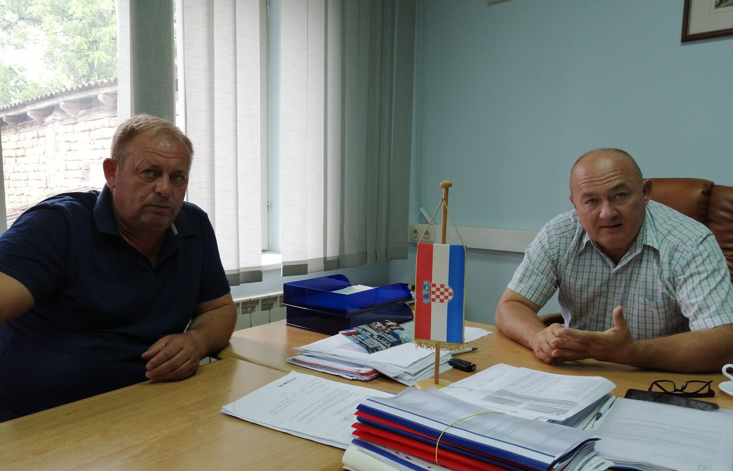 Nakon četiri Hodakova mandata, Đulovac dobiva novog načelnika