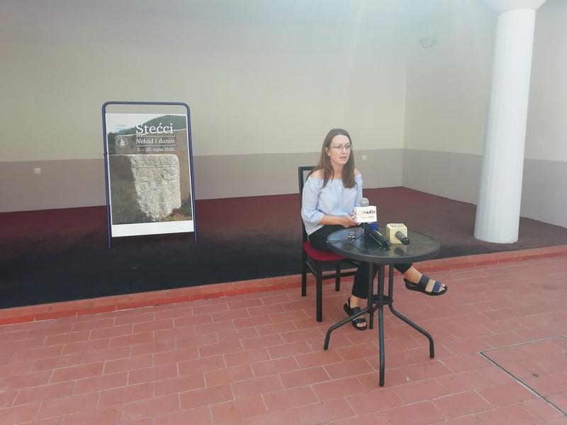 """""""STEĆCI – NEKAD I DANAS"""" Aktualna izložba u bjelovarskom muzeju"""
