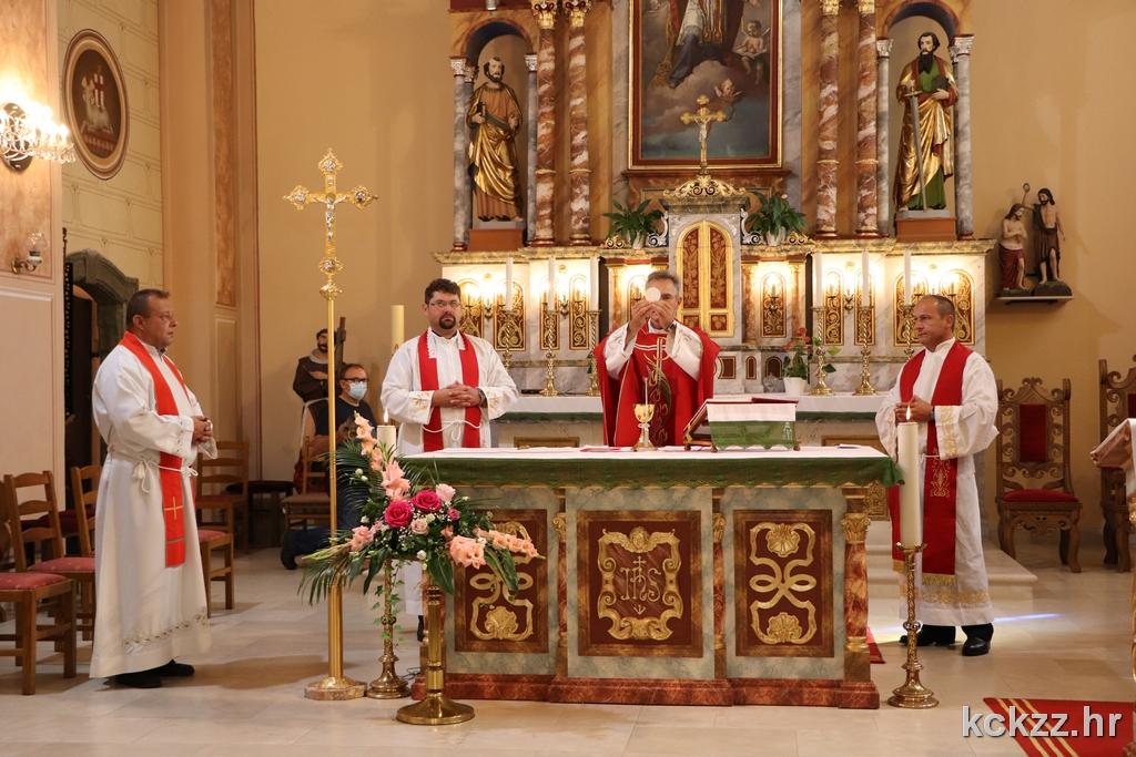 DAN KAPELANIJE Svetom misom obilježen važan dan