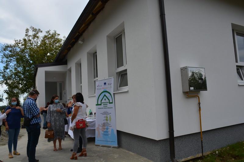 PODRUČNA ŠKOLA Maleni Kraljevčani jedva prepoznali svoju školsku zgradu