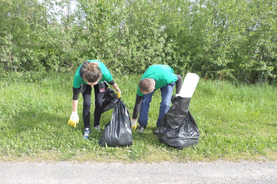 Poziv Koprivničancima da se pridruže akciji čišćenja otpada