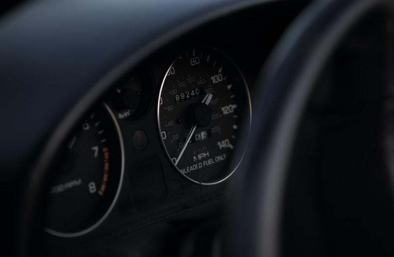 DOLIJAO PREVARANT Podvalio vozilo sa 'skinutim' kilometrima