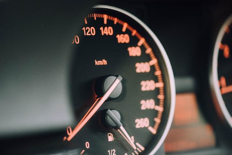 REKORDER Jurio 153 kilometra na sat na dionici gdje je ograničenje 80