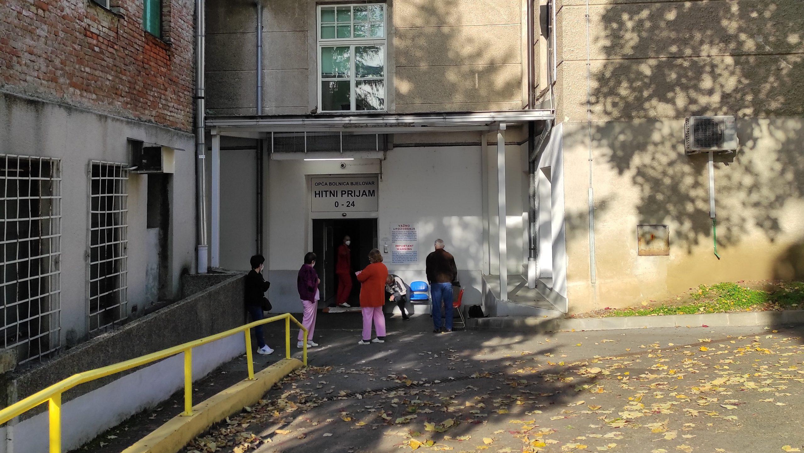 UMIROVLJENI LIJEČNICI Dom zdravlja već spašava njih 12, bolnica primila jednu ponudu
