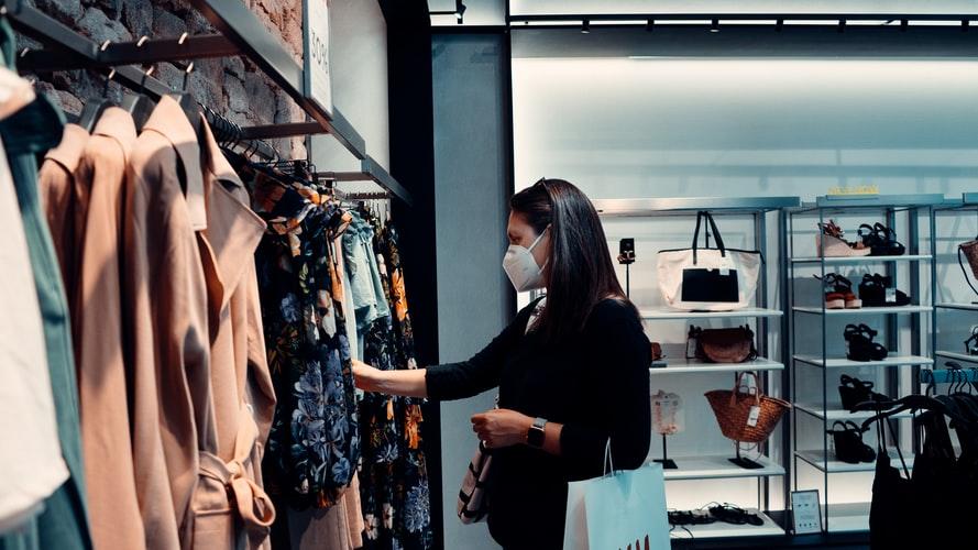 KONTROLE STOŽERA U shopping mnogi i dalje bez maske, iznenadit će vas tko najčešće krši to pravilo