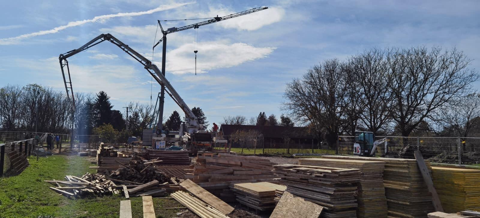 OPĆINSKI PROJEKTI Krenula i izgradnja sportskog centra
