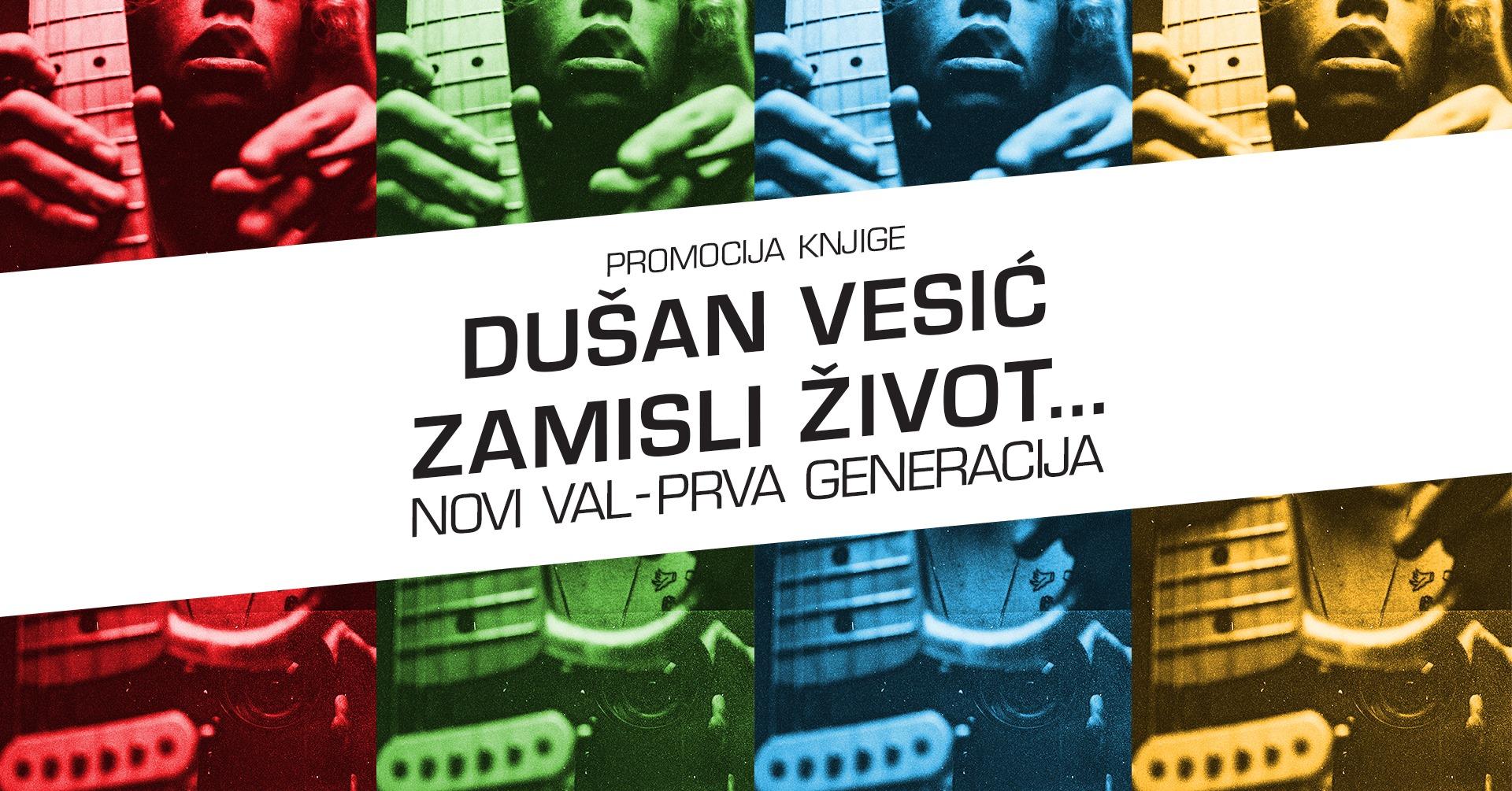 KNJIŽEVNA VEČER Čazmancima u goste stiže Dušan Vesić