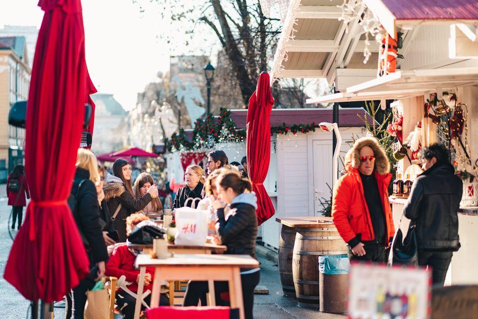 NOVI PLAN Tržnica na otvorenom u Bjelovaru, Božićna priča sredinom prosinca?