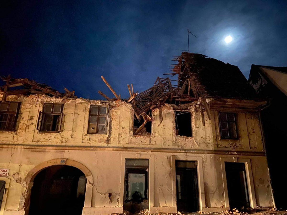 DAN ŽALOSTI Hrvatska oplakuje izgubljene živote u razornom potresu