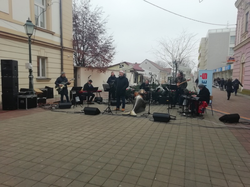 Poznate zvijezde privukle Bjelovarčane
