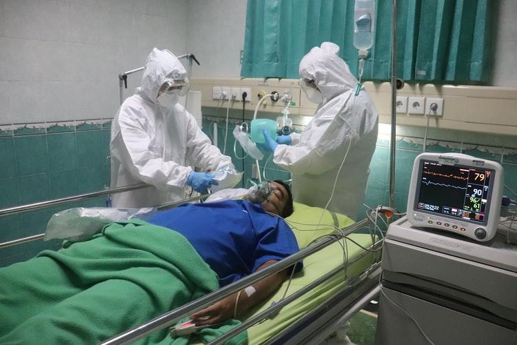 OPET RAST U bolnici preminulo pet osoba s koronavirusom