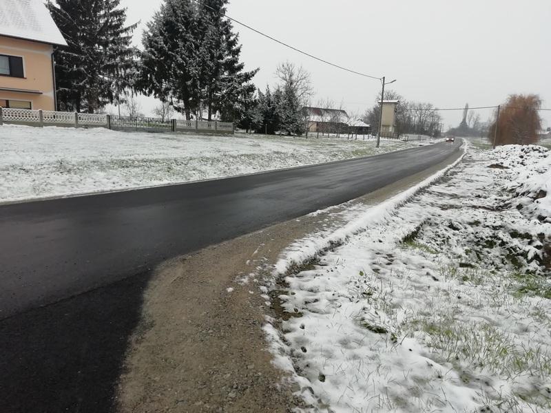 KONAČNO Mještani prigradskog naselja dočekali obnovu ceste
