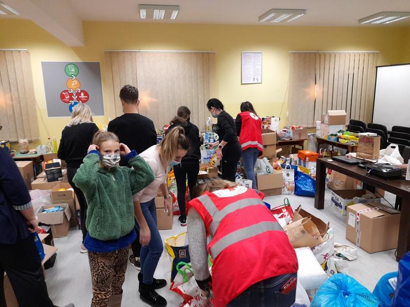 POMOĆ Evo kamo sve u središnjoj Hrvatskoj možete odnijeti donacije