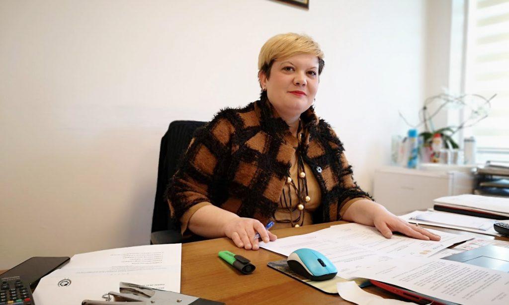 INTERVJU Prva žena Grada ne želi da riječi kako su mladi budućnost - budu samo slovo na papiru