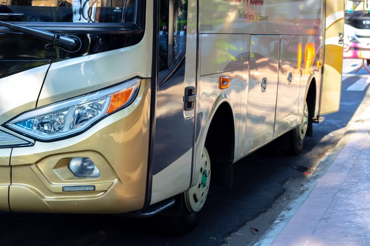 DRSKA KRAĐA Iz autobusa istočio stotine litara goriva!