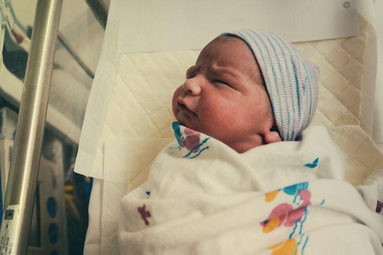 ČUDO U prva tri dana nove godine u Koprivnici rođeno 11 beba!