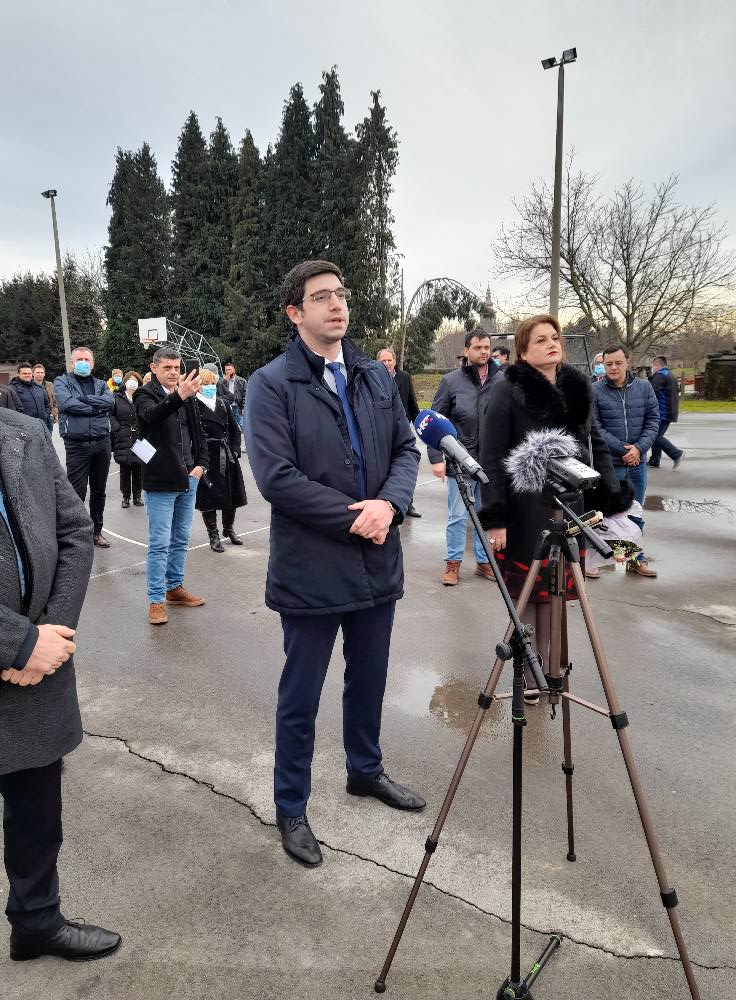PRVO PRIOPĆENJE Demokratski HSS želi spriječiti odlazak mladih