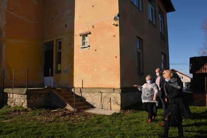 VIŠI STANDARD Obnavljaju se škole na daruvarskom području