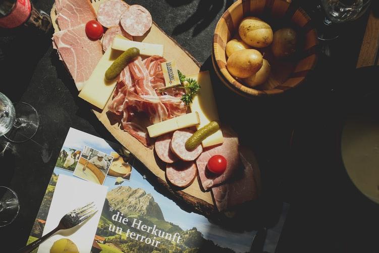 BJELOVARSKA UDRUGA Novcem EU do mesnih i sirnih delicija