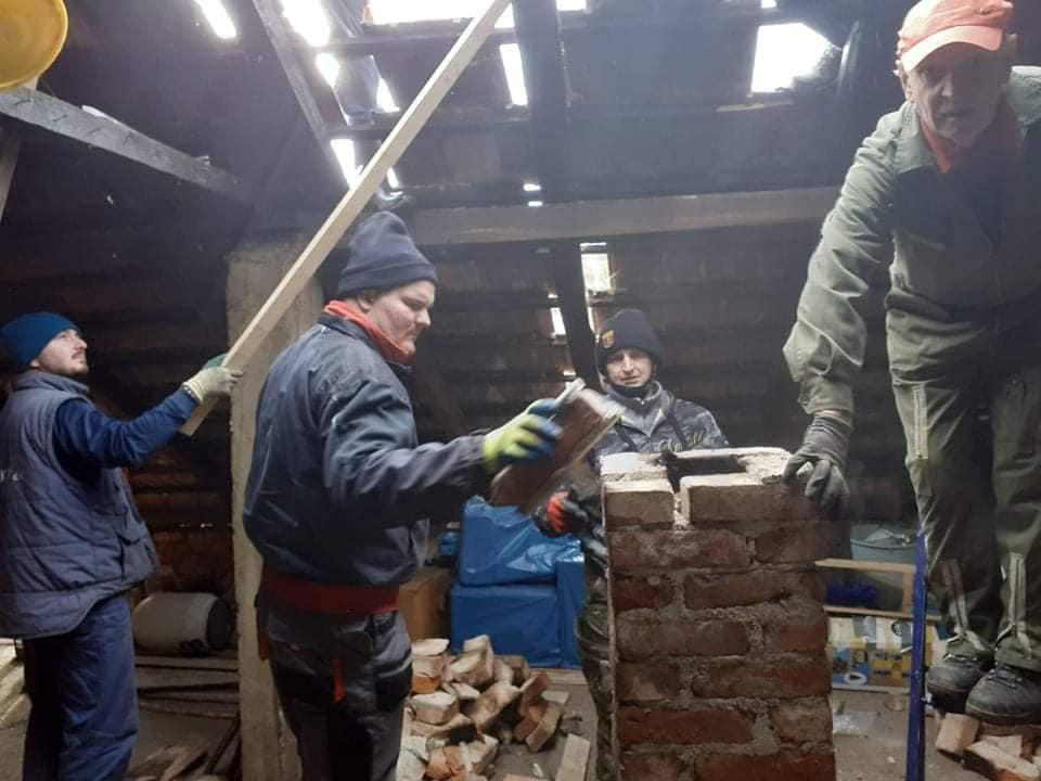 SRCE ZA BANOVINU Općina će obnoviti jednu kuću, čak i ako će se morati odreći vlastitih projekata