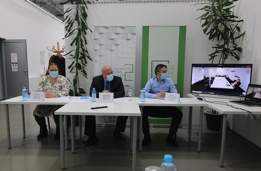 ISKORAK Lipik dobiva prvi europski centar za umjetnu inteligenciju!